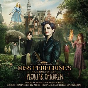 Miss Peregrine's Home For Peculiar Children /  Ost