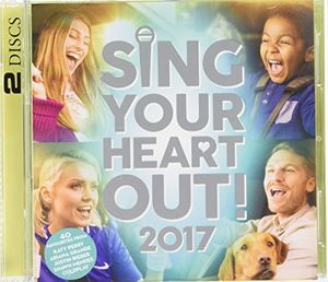 Sing Your Heart Out 2017 /  Various [Import]