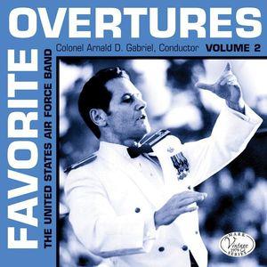 Favorite Overtures Vol. 2