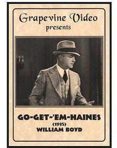 Go Get 'Em Haines (1935)