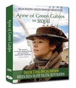 Anne Of Green Gables: The Sequel [Import]