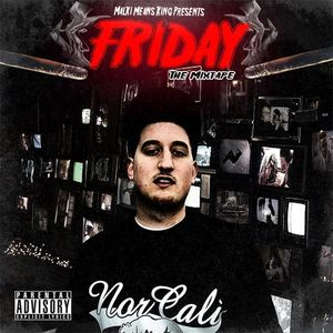 Friday (Mixtape)