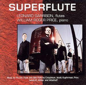 Superflute