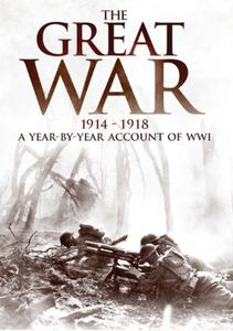 The Great War: 1914–1918