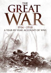 Great War the - 100th Anniversary Commemorative