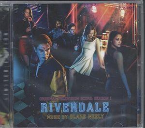 Riverdale (Original Television Score: Season 1)