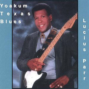 Yoakum Texas Blues