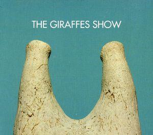 Giraffes Show 07-25-09
