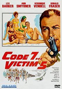 Code 7, Victim 5