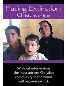Facing Extinction: Christians in Iraq