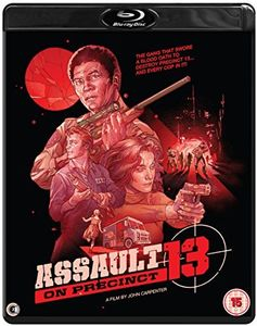 Assault On Precinct 13 (1976) [Import]