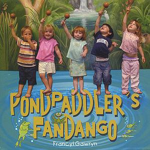 Pondpaddler's Fandango