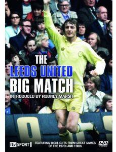 Leeds United Big Match [Import]