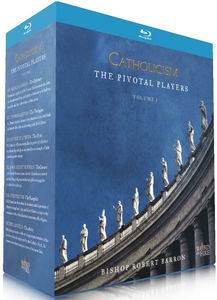 Catholicism: Pivotal Players