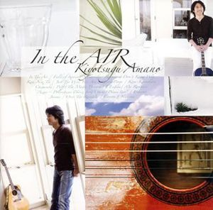 In the Air [Import]