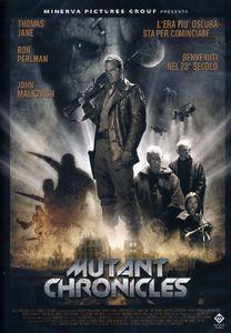 Mutant Chronicles [Import]