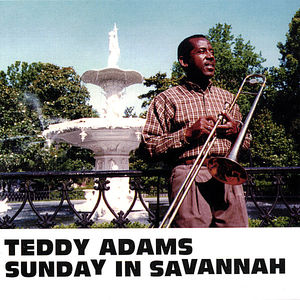 Sunday in Savannah