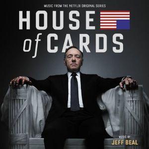 House of Cards (Score) (Original Soundtrack)