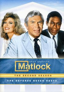Matlock: The Second Season
