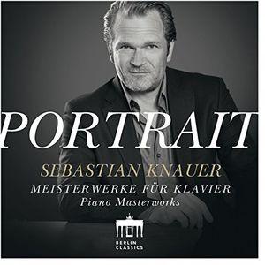 Portrait: Sebastian Knauer