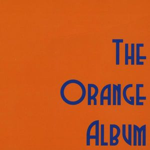 Orange Album /  Various