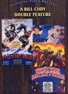 Frontier Days (1934) /  Western Racketeers (1934)