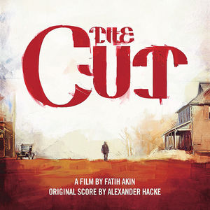 Cut (Original Soundtrack)