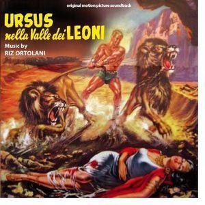 Ursus Nella Valle Dei Leoni [Import]