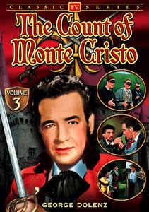 The Count of Monte Cristo: Volume 3