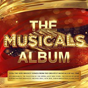 Musicals Album /  Various [Import]