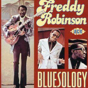 Bluesology [Import]