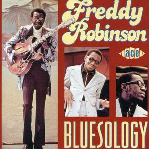 Bluesology [Import]