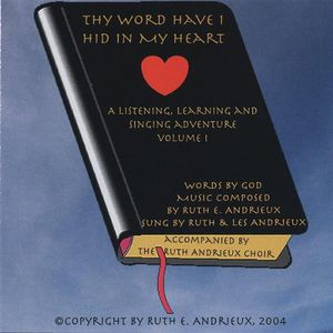 Thy Word Have I Hid in My Heart