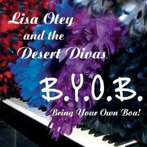 Bring Your Own Boa!