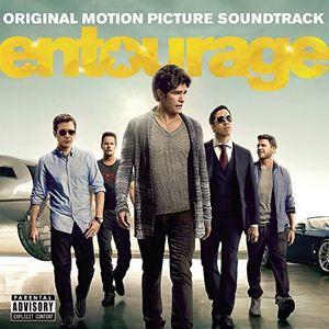 Entourage (Original Motion Picture Soundtrack) [Import]