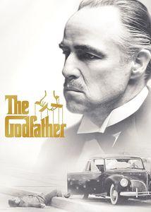 The Godfather , Marlon Brando