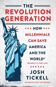 REVOLUTION GENERATION