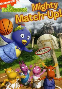 The Backyardigans: Mighty Match-Up!