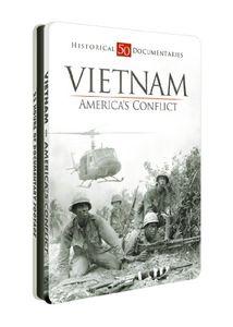 Vietnam: America's Conflict