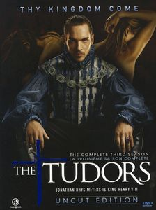 Tudors Season 3 Complete [Import]