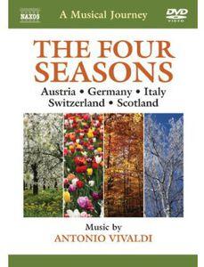 Musical Journey: Austria Germany Switzerland