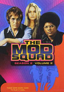 The Mod Squad: Season 2 Volume 2
