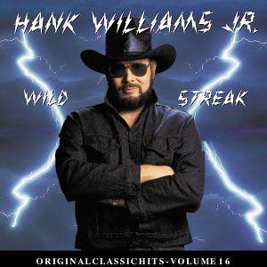 Wild Streak (Original Classic Hits 16)