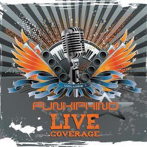 Live Coverage 1