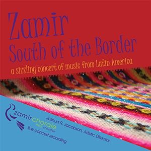 Zamir: South of the Border