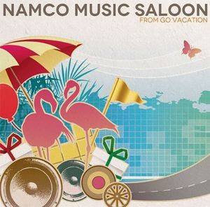 Namco Music Saloon -From Go Va (Original Soundtrack) [Import]