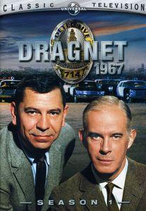 Dragnet: Season 1
