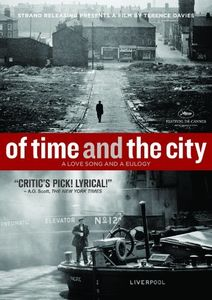 Of Time & the City [Import]