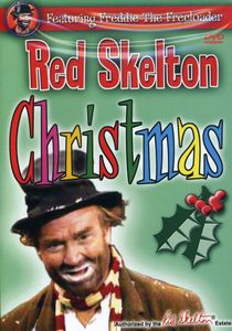 Red Skelton: Christmas
