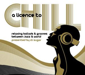 A Licence To Chill